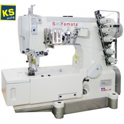 Máquina Galoneira Direct Drive Smart Sewing Yamata (GK-31016)